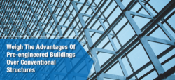 pre-engineered buildings manufacturer