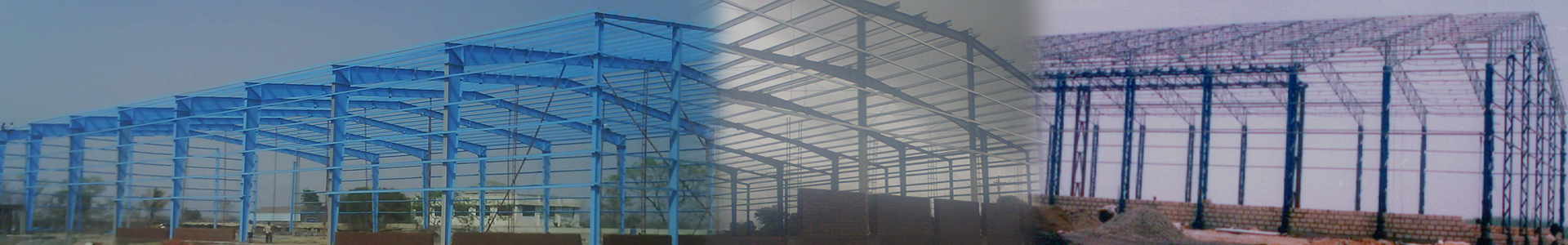 Pre engineered Buildings by New Life Steel Structures