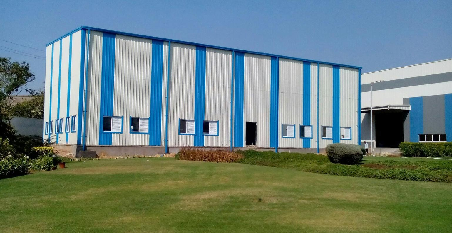 Peb Structure Manufacturer In India Among Top Peb